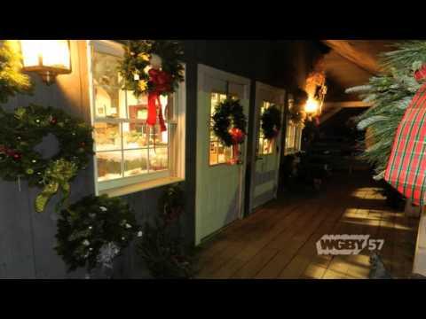 Web Premiere: CISA: Blossoming Acres & Auntie Cathie's Kitchen
