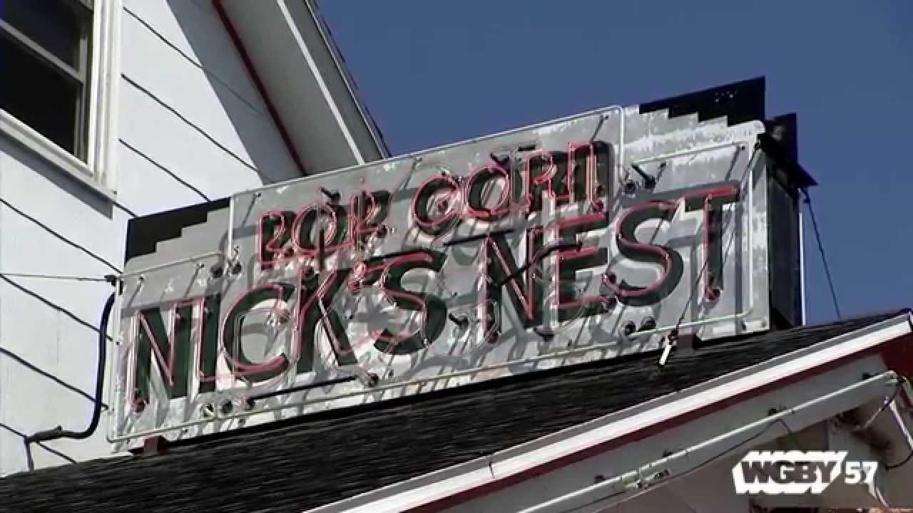 Making It Here: Nick's Nest