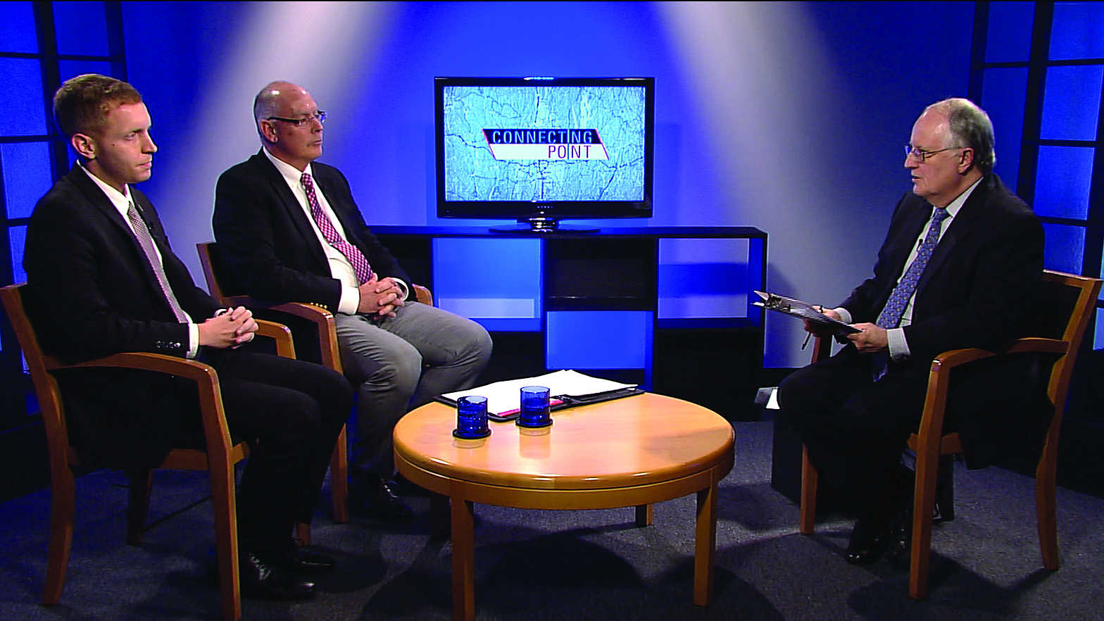 The State We're In: Holyoke Mayoral Debate