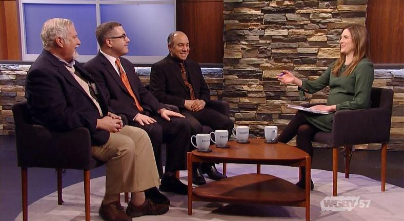 The Reminder's Mike Dobbs, NEPR's Adam Frenier, & Republican/MassLive's Rob Rizzuto break down the effects and impact of the 35-day government shutdown.