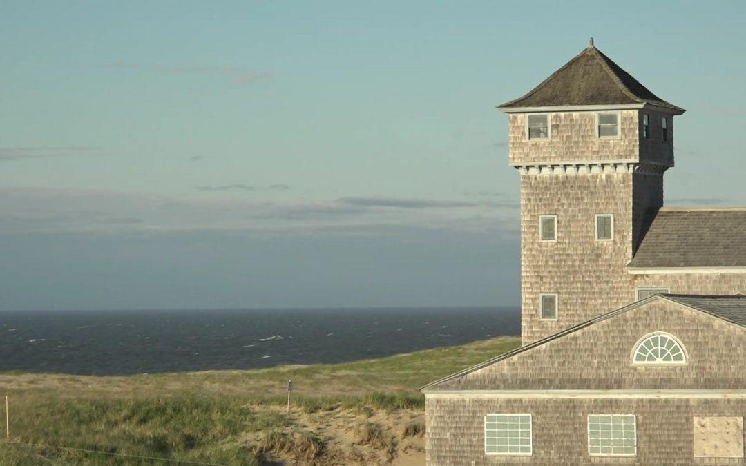 A Portrait of the Cape Cod National Seashore (Digital Extra)
