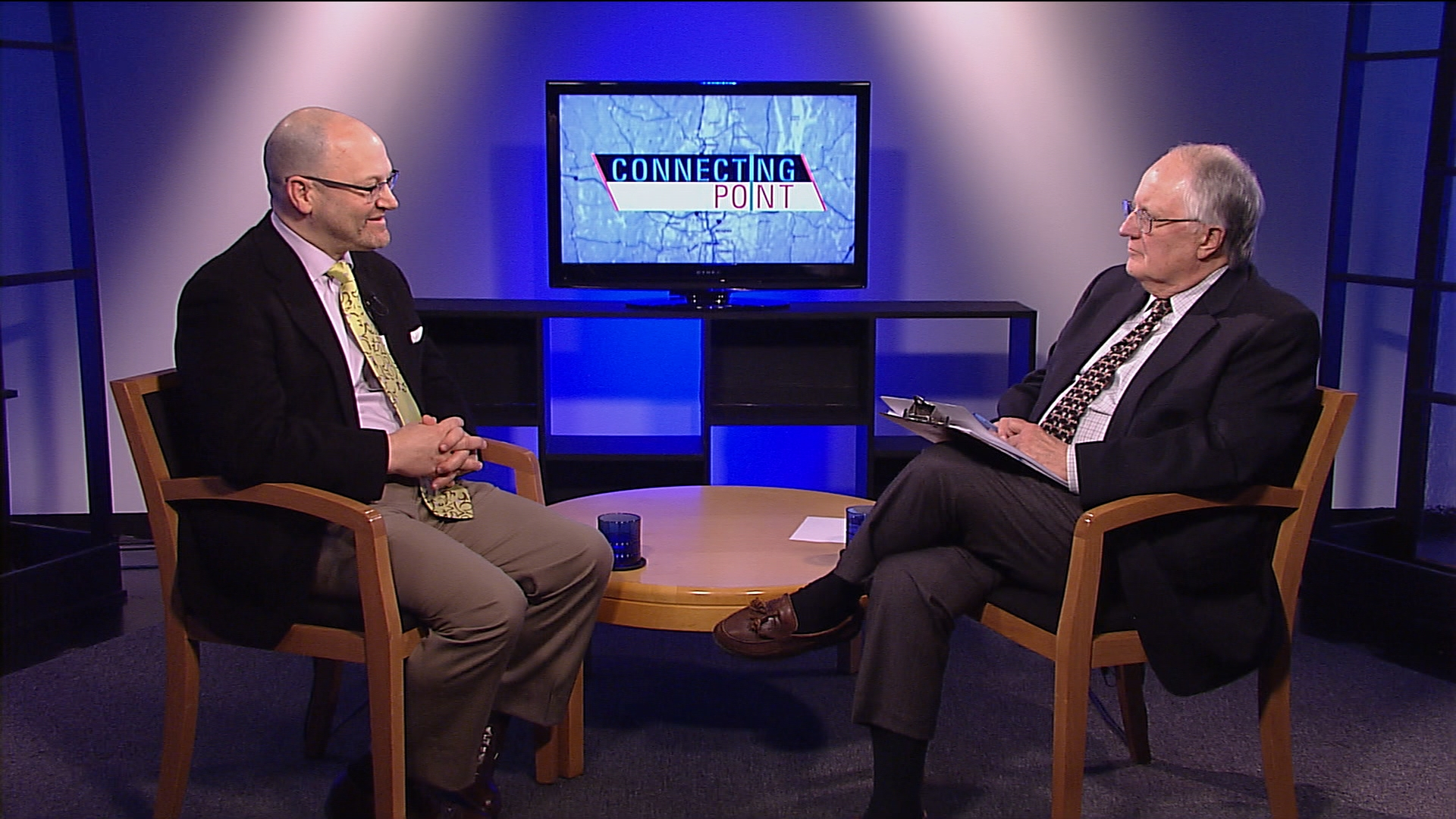 Baystate Medical Center's Dr. Peter Friedman discusses the negative impact he sees an ACA repeal having on the fight against opioid addiction.