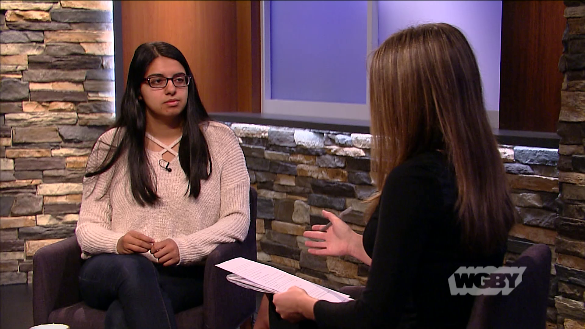 UMass Democrats' Sonia Guglani discusses Education Secretary Betsy DeVos's proposed changes to campus sexual assault rules.