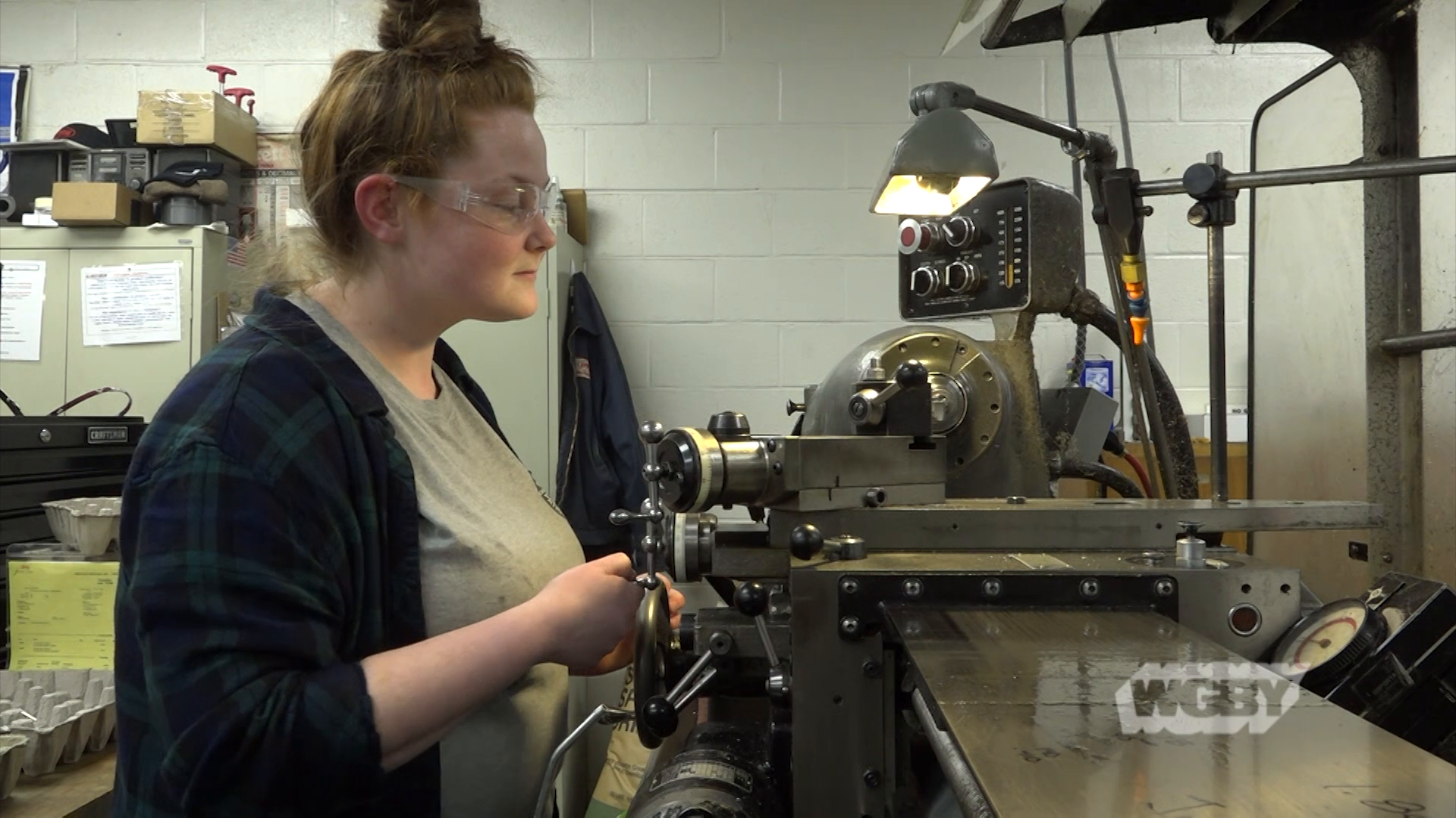 Western MA companies like Peerless Precision in Westfield & Advanced Welding in Springfield have job openings, but finding skilled workers is a challenge.