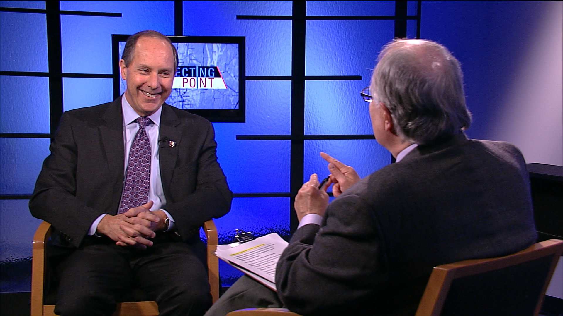 Dr. Keroack discusses Baystate Health's request for $10 million in state budget funding, and what not getting that help means for the health care provider.
