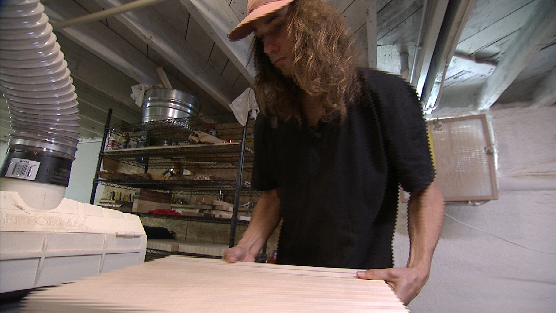 Making It Here: Behrens Boards