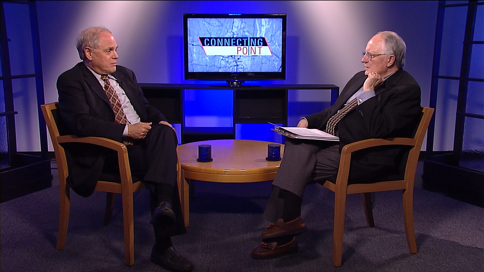 ACLU Attorney Bill Newman discusses obstruction of justice questions about the firing of FBI Director James Comey, and other Trump White House headlines.