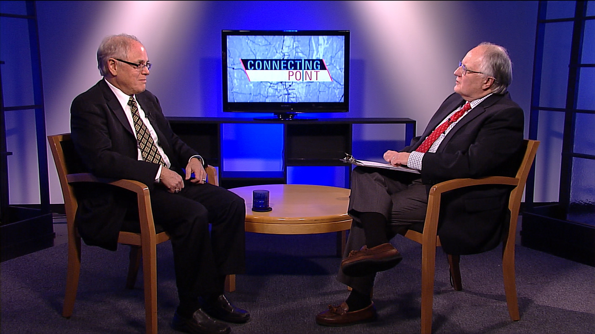 Atty Bill Newman, Western MA representative for the American Civil Liberties Union, discusses the recent controversy surrounding the Hampshire College flag.
