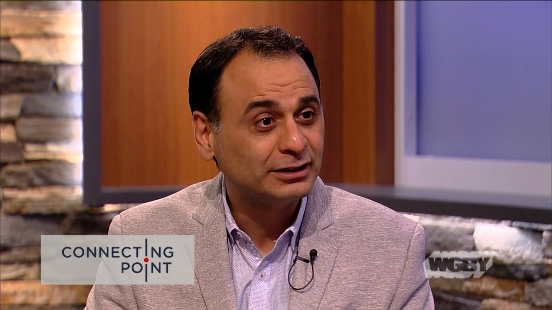 Baystate Medical Center cardiologist Dr. Amir Lotfi discusses a new A-fib procedure that reduces stroke risk for patients with with an irregular heartbeat.