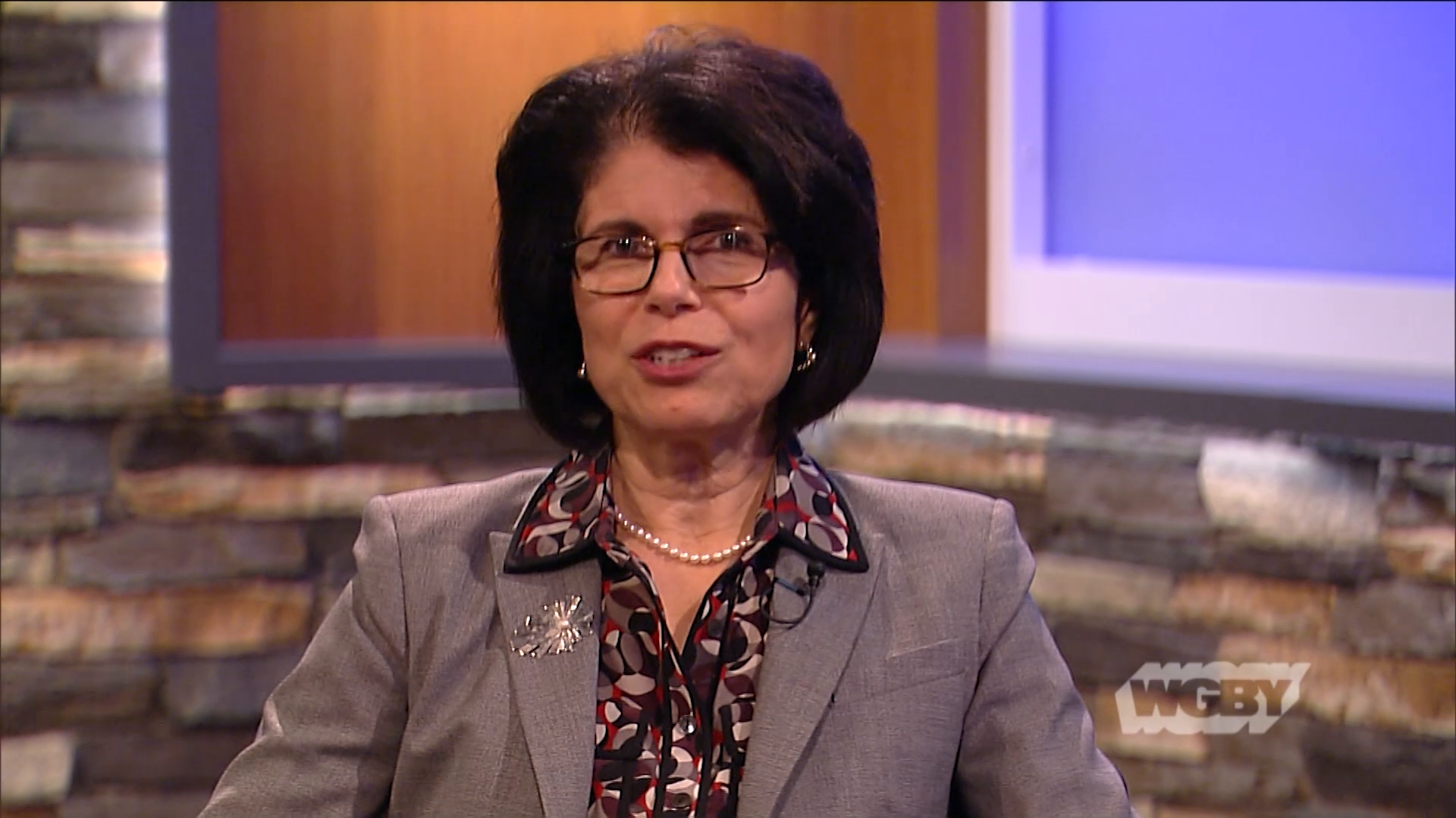 Baystate Health Breast Network Chair Dr. Grace Makari-Judson marks Breast Cancer Awareness Month with a discussion about risk factors and treatment options.