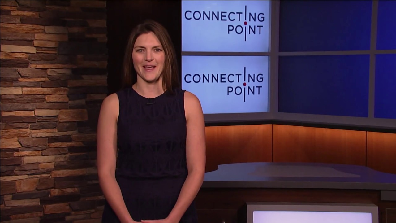 "WGBY's building community with an all-new ""Connecting Point."" Join host Carrie Saldo for insight and analysis of the issues that matter most in western New England five nights a week, starting Monday, Feb. 19 at 7pm #onWGBY."