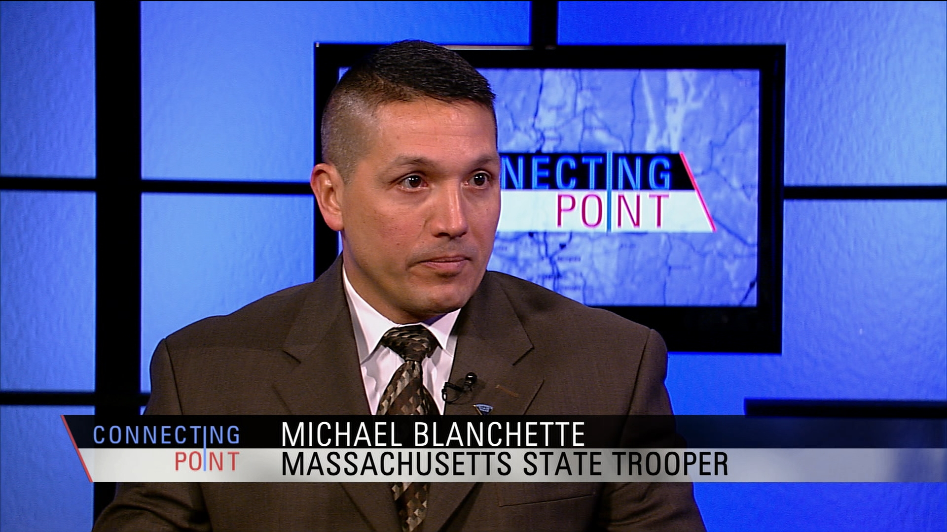 MA State Trooper Michael Blanchette discusses the dangers of unsupervised cell phone usage and how parents can encourage cell phone safety.