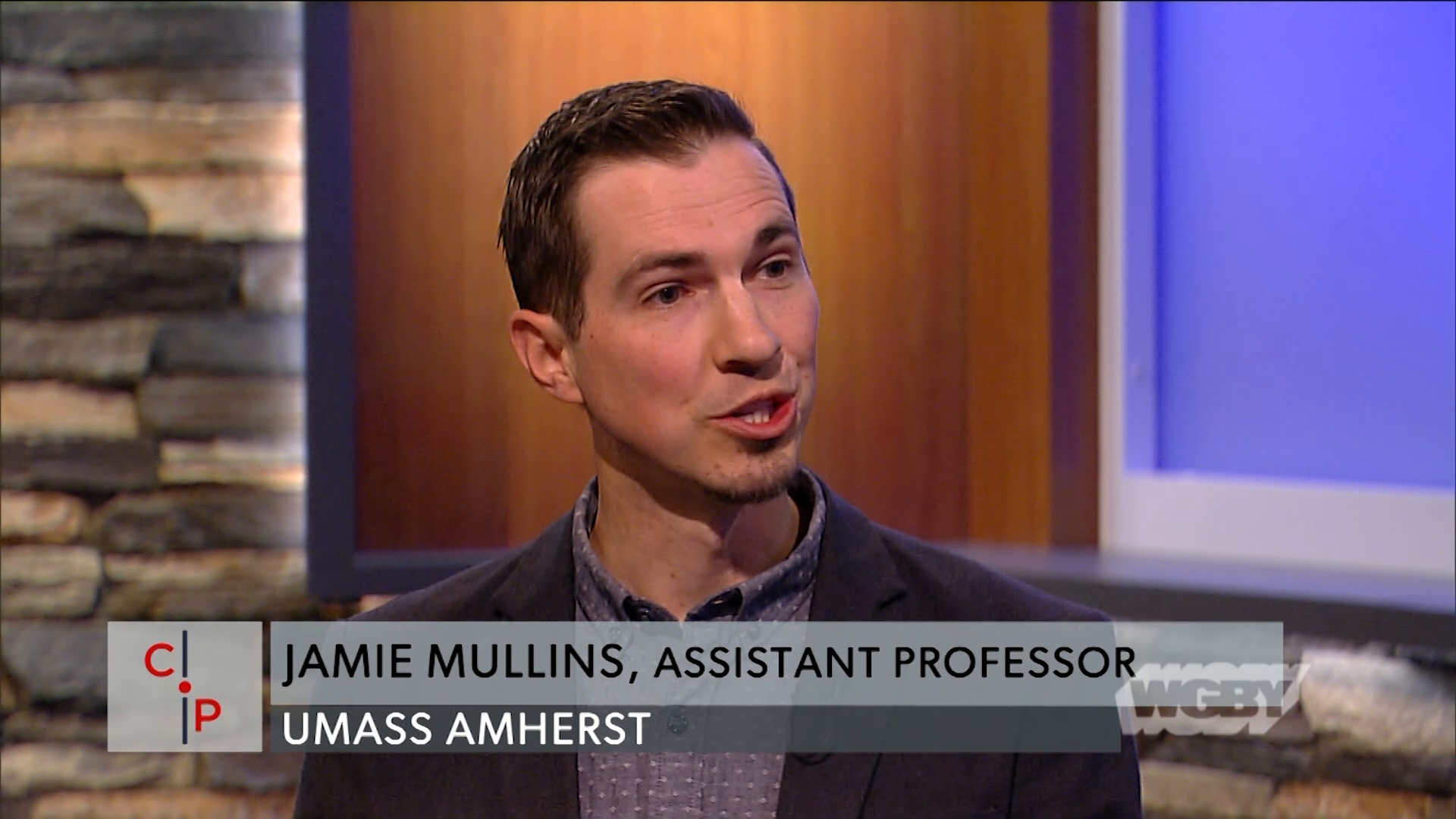 UMass Amherst Professor Jamie Mullins provides insight to into his research examining how rising temperatures impact mental health.