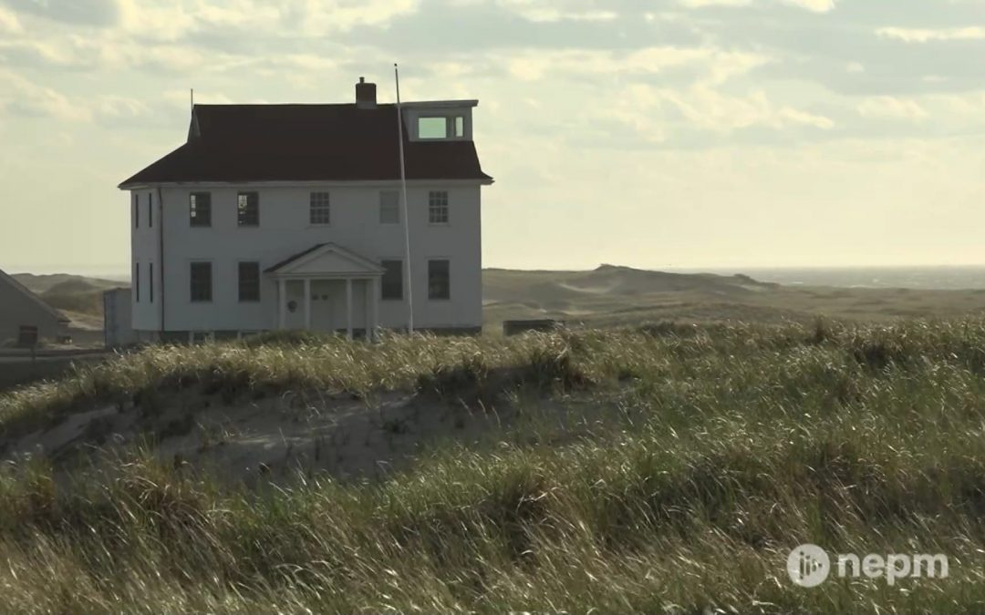 Cape Cod National Seashore: Province Lands Reservation (Digital Extra)