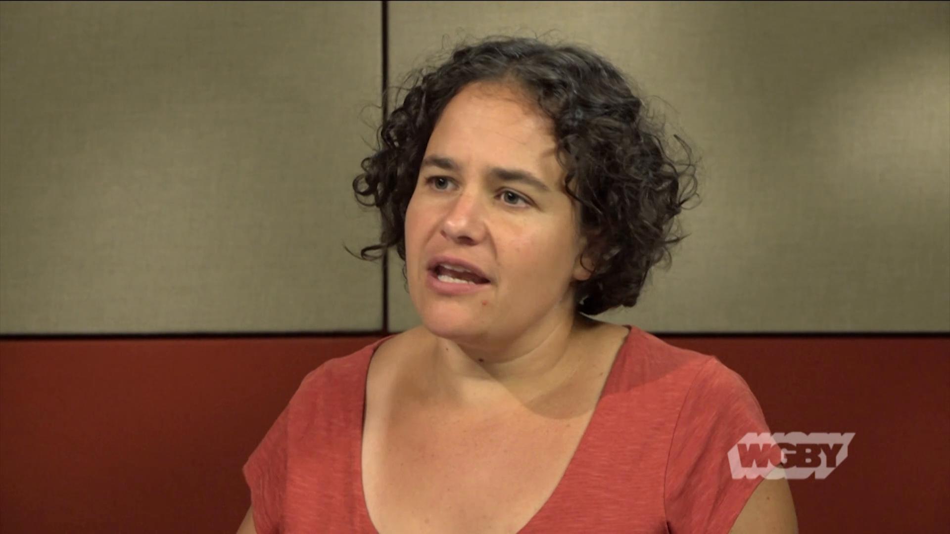 Volunteers in Medicine Berkshires' Ilhanna Steinhauser discusses how case management helps treat a patient's socioeconomic, environmental, & medical needs.