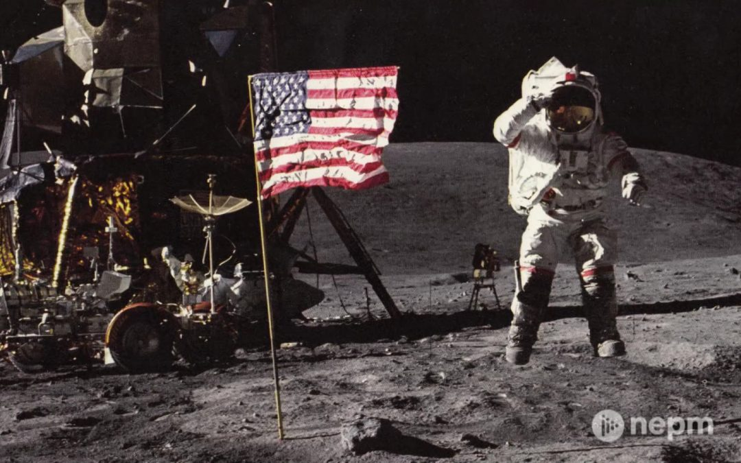 Celebrating the 52nd Anniversary of the Apollo 11 Moon Landing (Digital Extra)