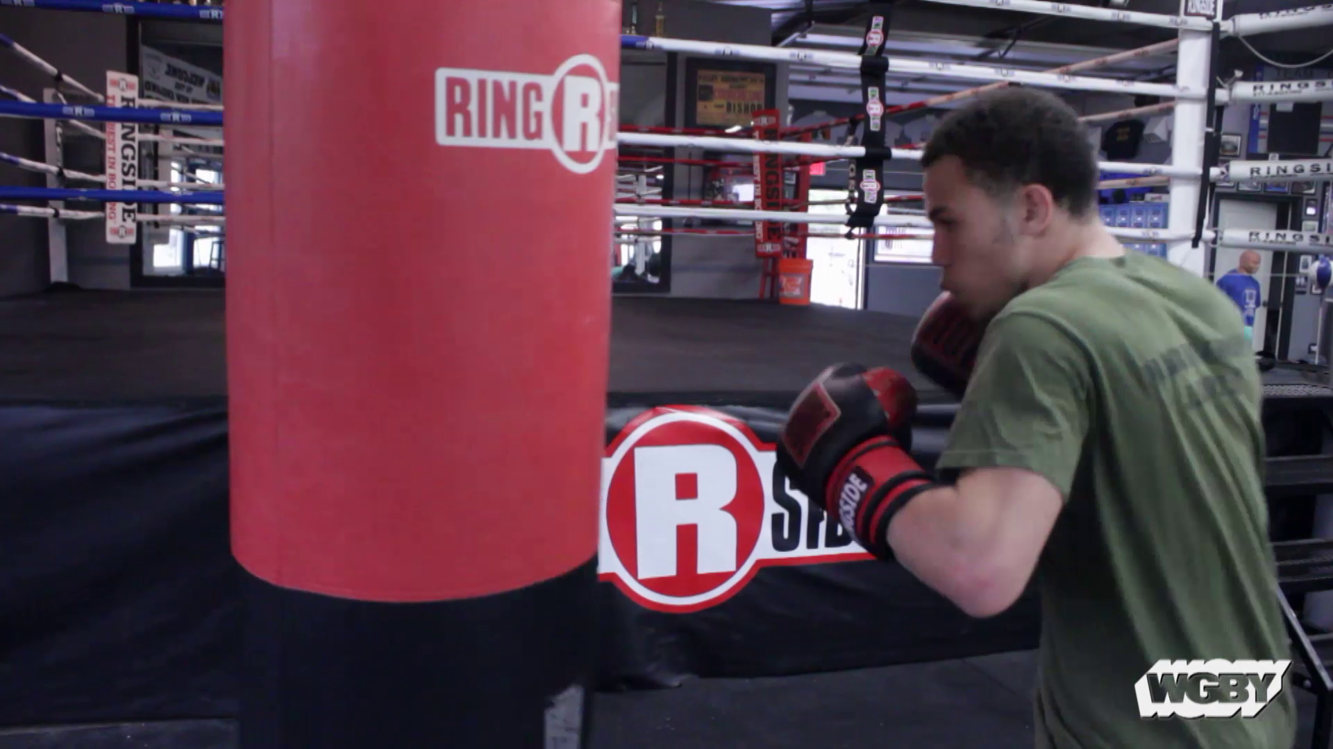 Founded by Officer Dean Fay in 2016, Springfield, MA's Central City Boxing and Barbell provides at-risk inner-city youth with structured, goal-orientated boxing and weightlifting training programs. Producer Alejandro Cameron visits the gym to take a look at Fay's inspiring work.