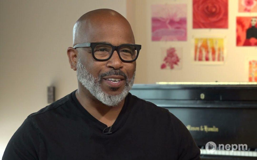 Children's Author Ty Allan Jackson