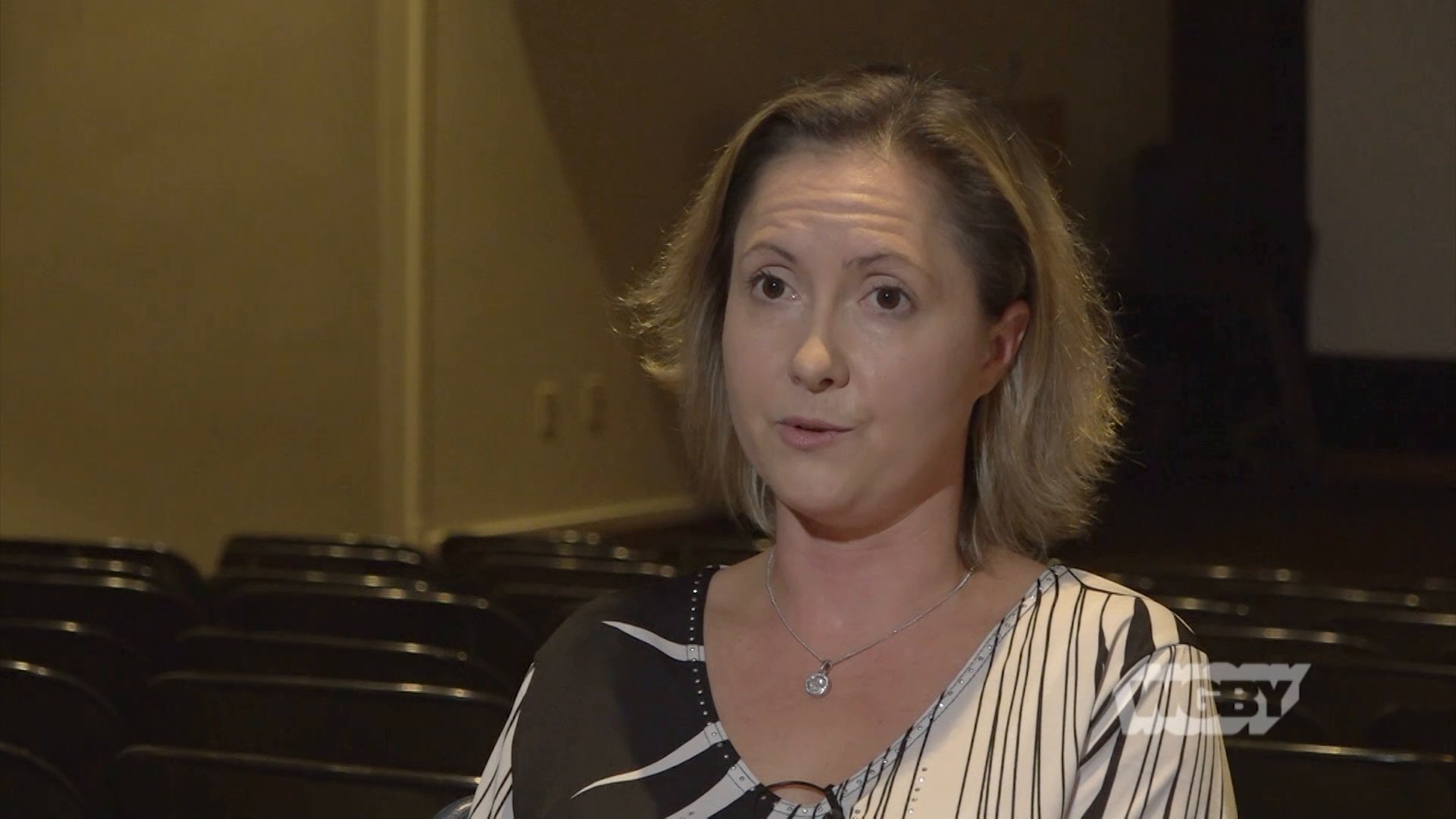 Cold case consultant Dr. Sarah Stein discusses her career and the high-profile western Mass cold cases she's consulted on.