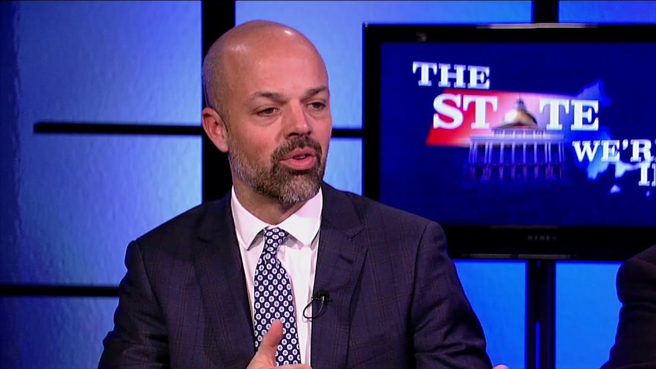 Host Carrie Saldo sits down with Massachusetts State Sen. Adam Hinds and Massachusetts State Rep. John Barrett III to talk about the issues affecting Berkshire County.