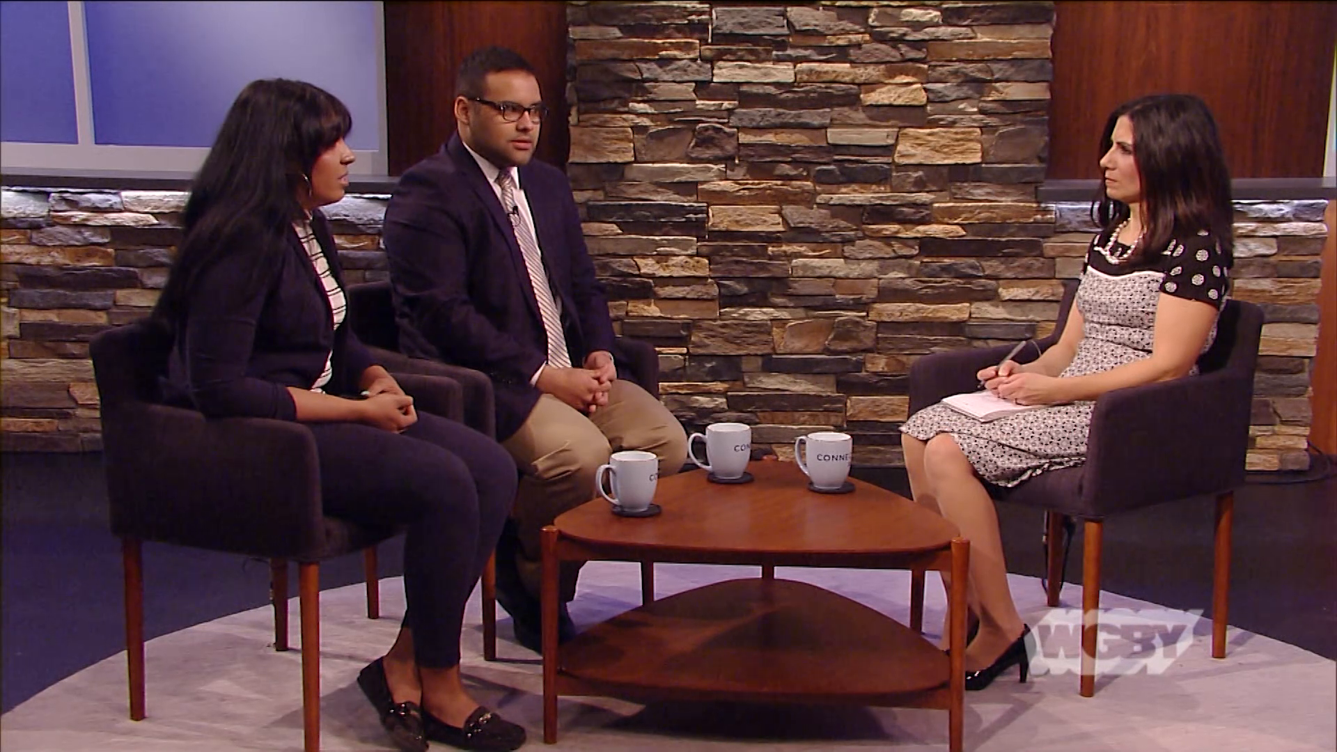 Western Mass News' James Villalobos & Andrea Rivera discuss Achim Bailey, a Springfield man found dead this month after being reported missing in January.