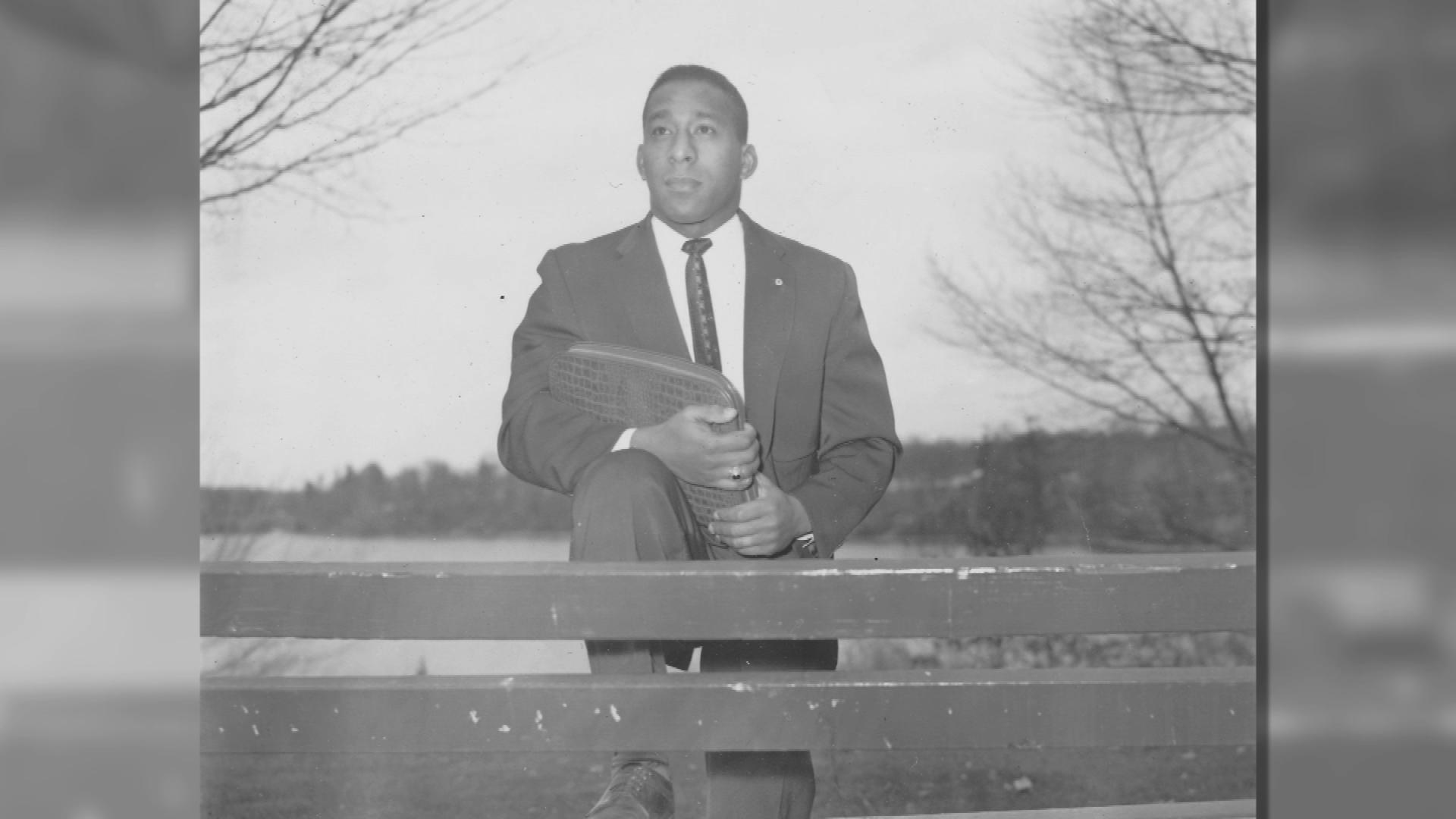 Civil Rights Activist Daniel Smith Reflects on Decades of Racial Justice Work