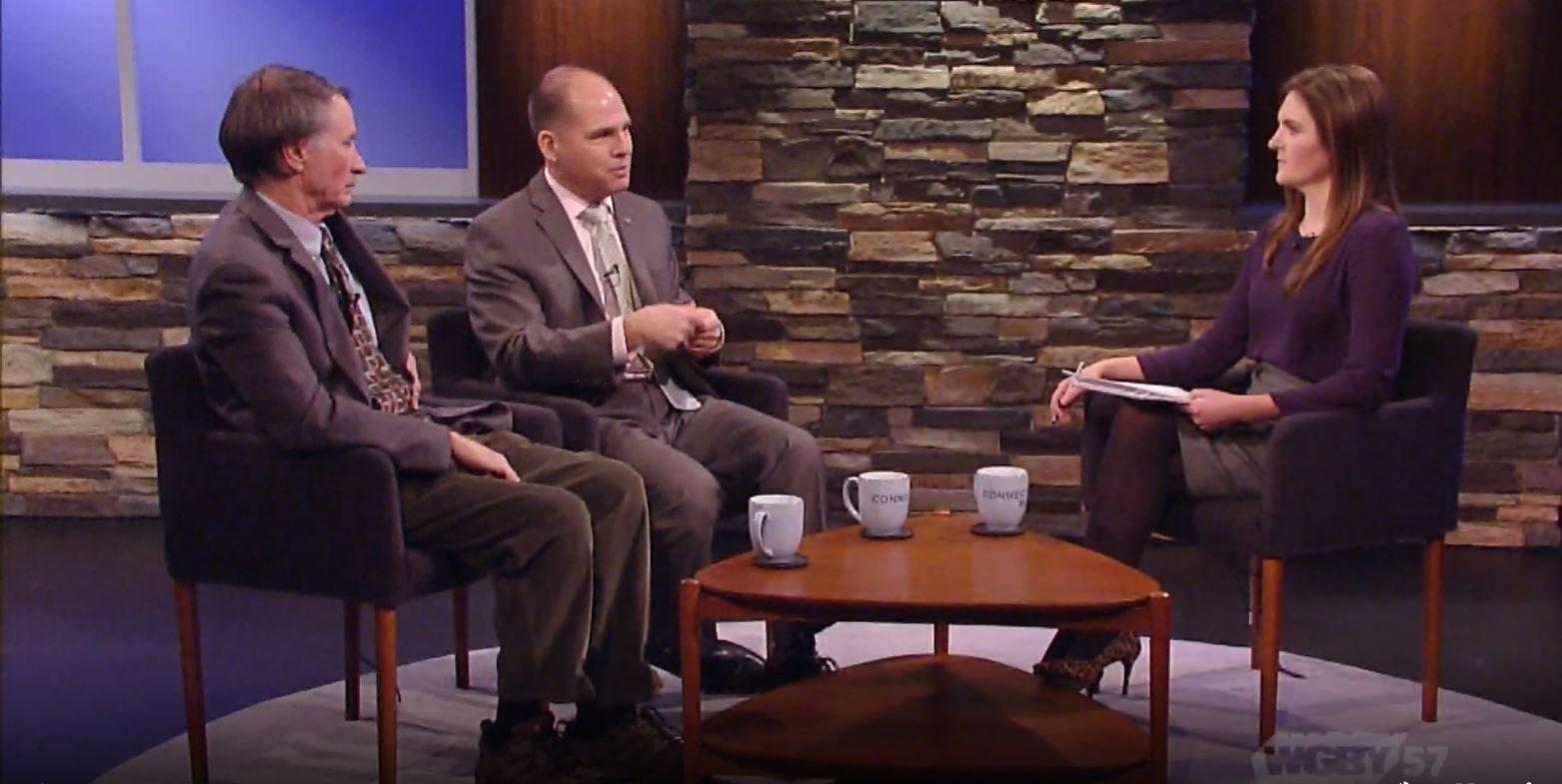 Smith College's Marc Lendler & Hampshire College's Ed Wingenbach discuss the impeachment of Donald Trump and why the Senate needs to set impeachment rules.