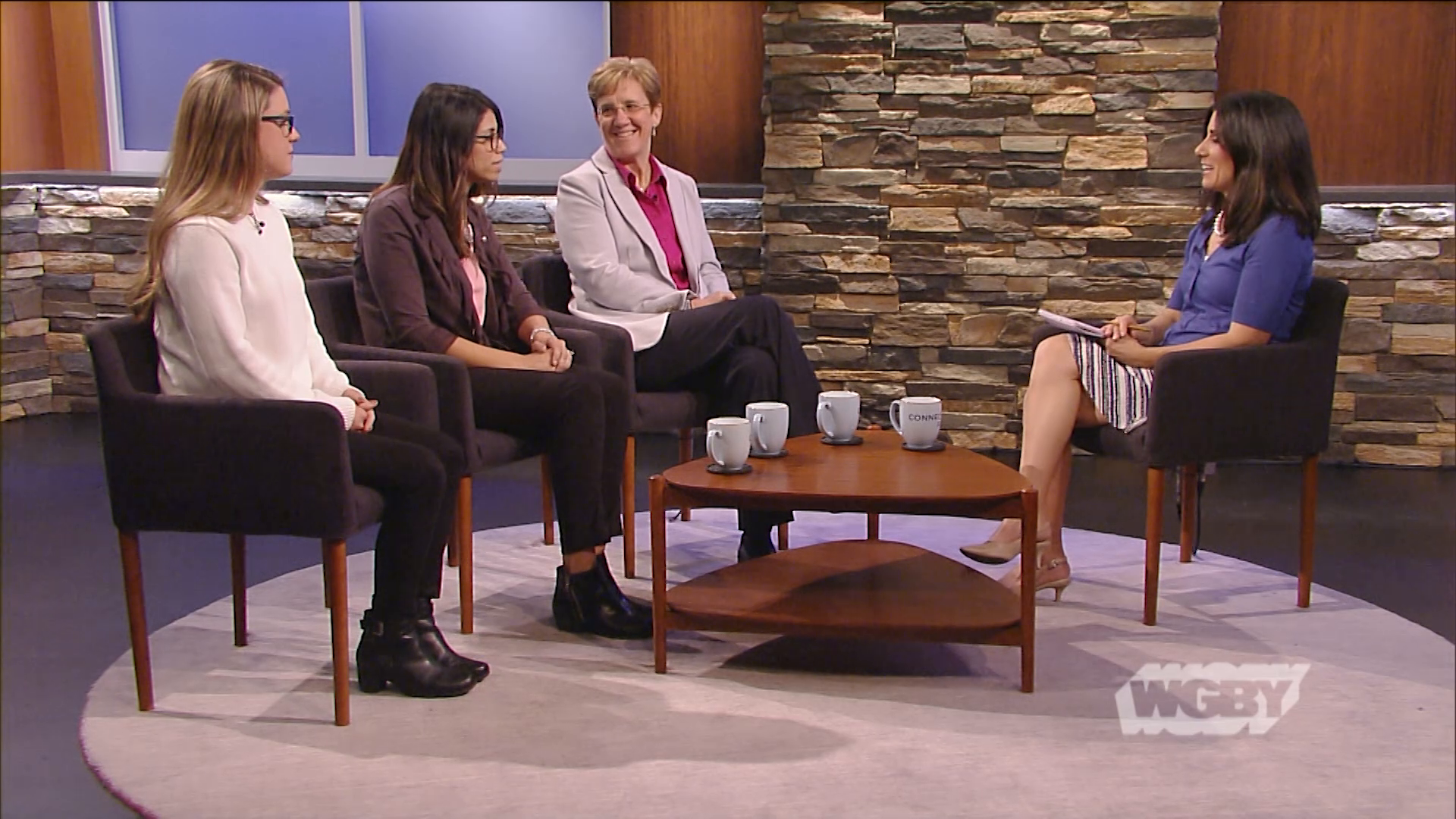 Bay Path's Dr. Andrea Hickson-Martin & two western Mass teachers discuss the challenges & rewards of working with disruptive students in the classroom.