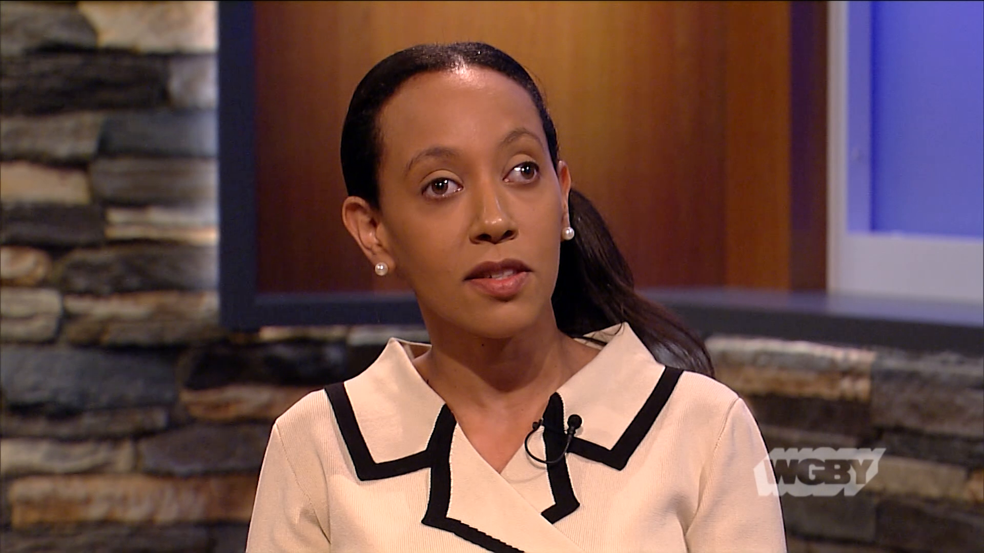 Disabilities advocate Haben Girma, the first deaf-blind person to graduate from Harvard Law, speaks about working to make equal opportunities available all.