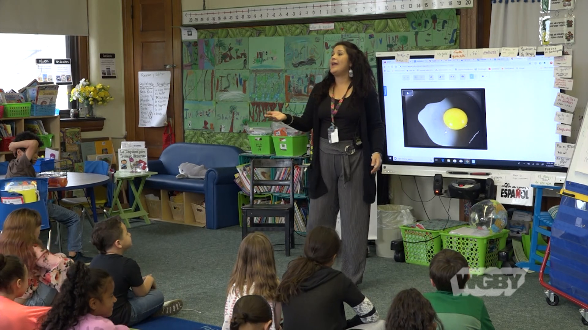 Dual Language Education at Holyoke Public Schools