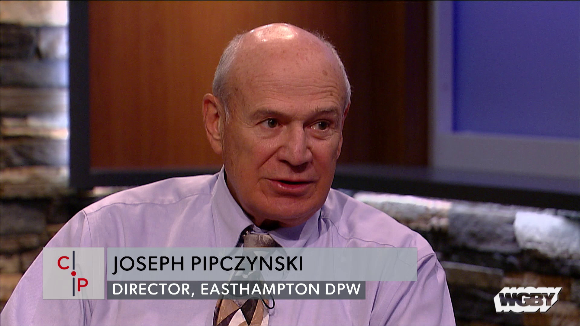 Department of Public Works Director Joseph Pipczynski shares what's being done to prevent the Easthampton water infrastructure from failing.
