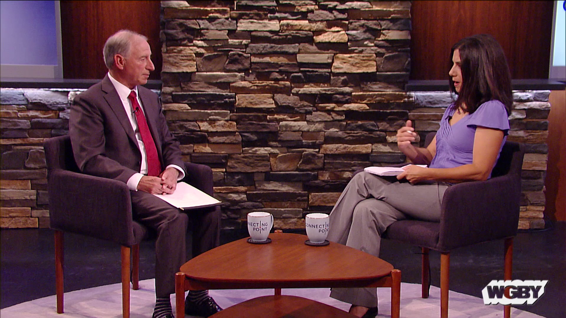 Hyman G. Darling, chair of Estate Planning and Elder Care Law at Springfield, MA's Bacon Wilson Law, discusses how to plan your parents' long-term care.