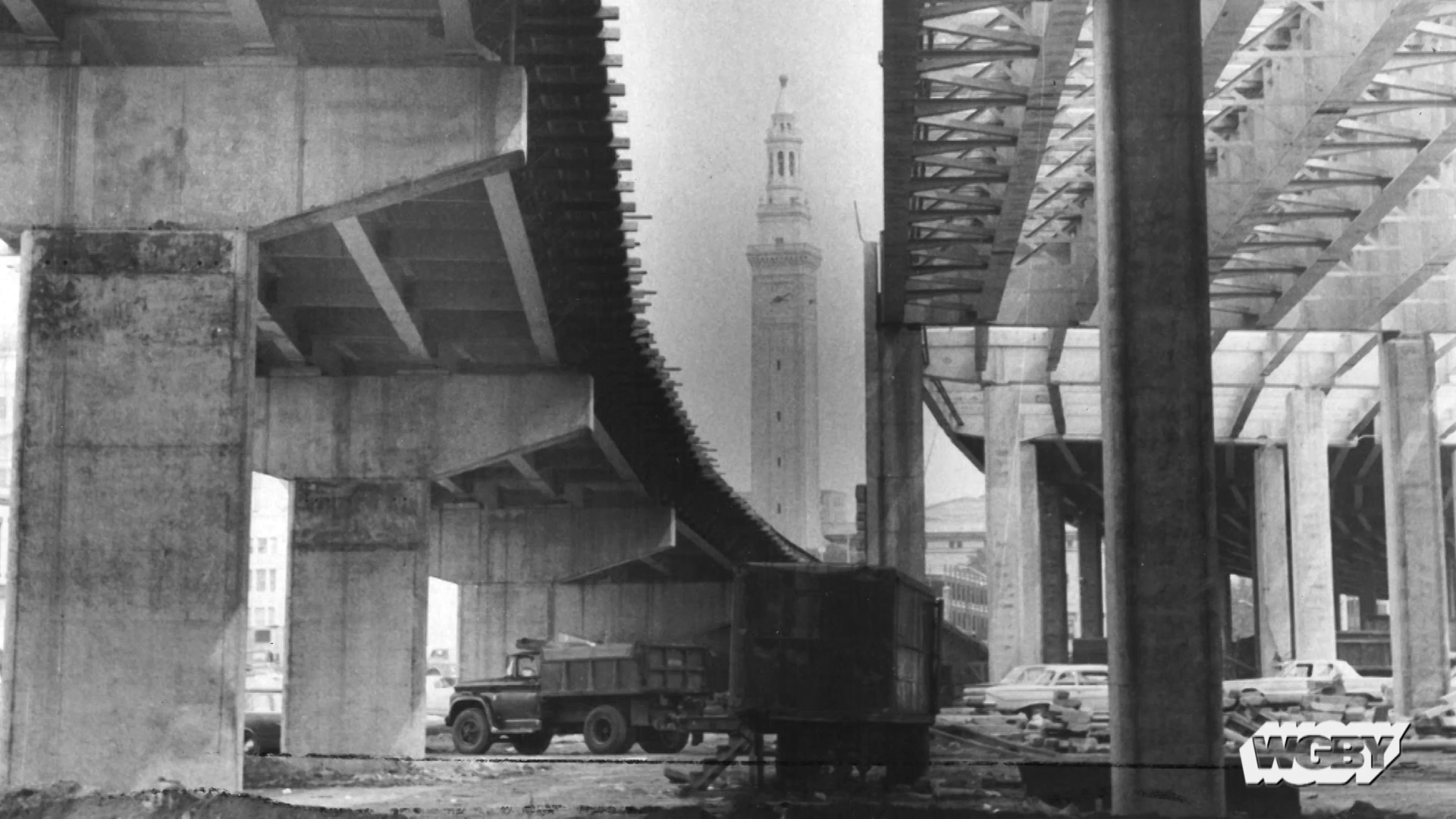 Events That Rocked the Region: The Construction of Interstate 91