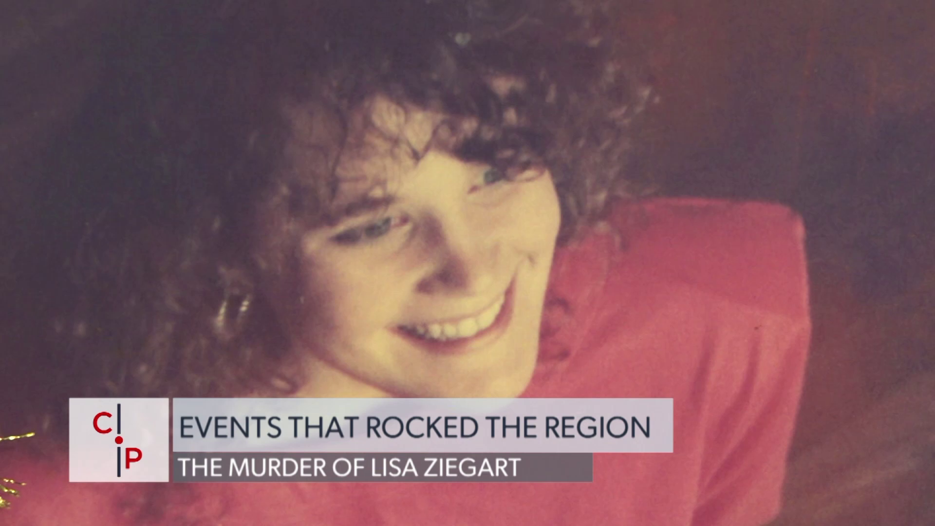 Connecting Point's Events That Rocked the Region looks back at the Lisa Ziegert Murder. The 1992 kidnapping, rape, and murder of the 24 year old from card shop in Agawam, MA shocked western Massachusetts, and the case went unsolved for nearly 25 years until a breakthrough led to the arrest of Gary Schara.