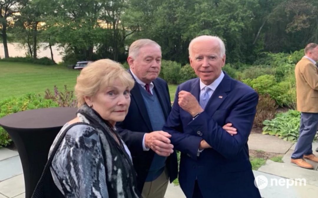 Former Springfield Mayor Bob Markel on His Friend Joe Biden