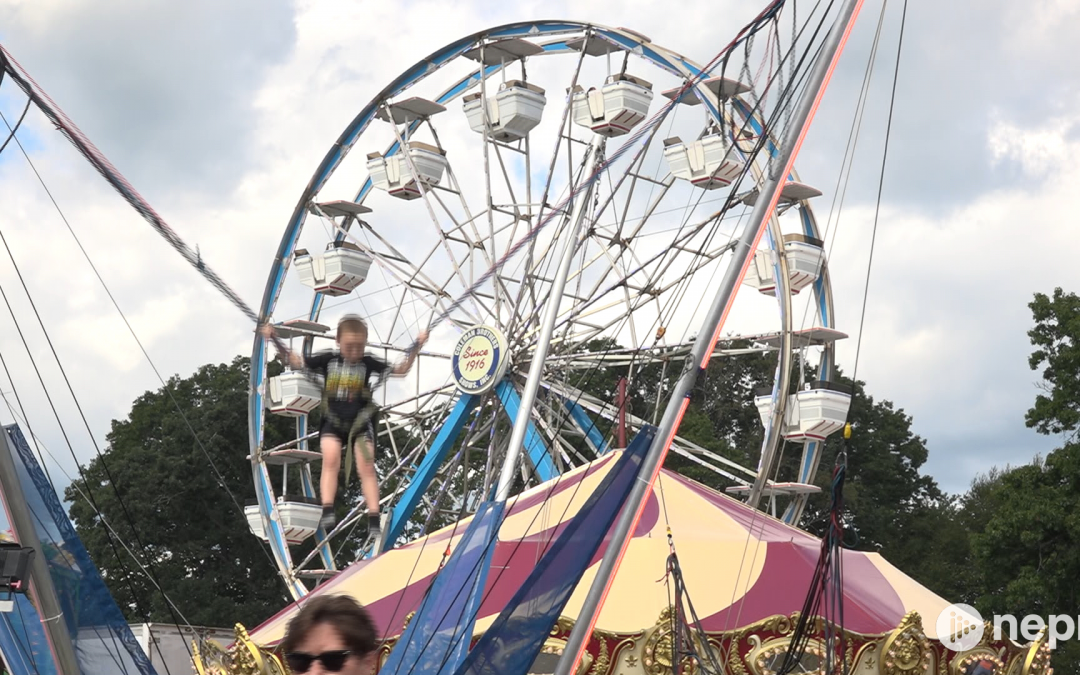 The Franklin County Fair Returns for 172nd Year