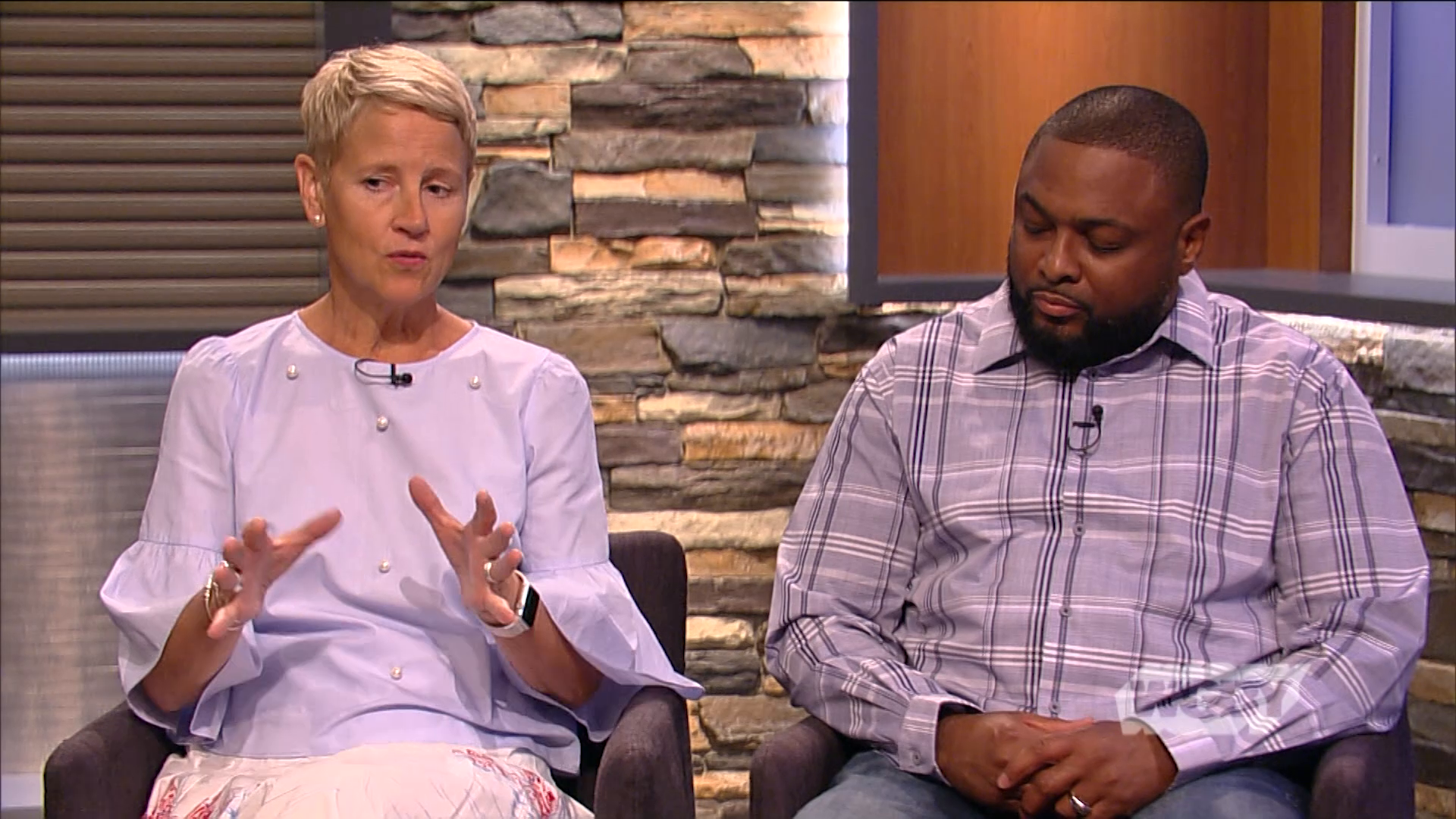 Mental Health Association Recovery Coach Dallas Clark discusses the GRIT residential treatment program and shares his experience battling addiction.