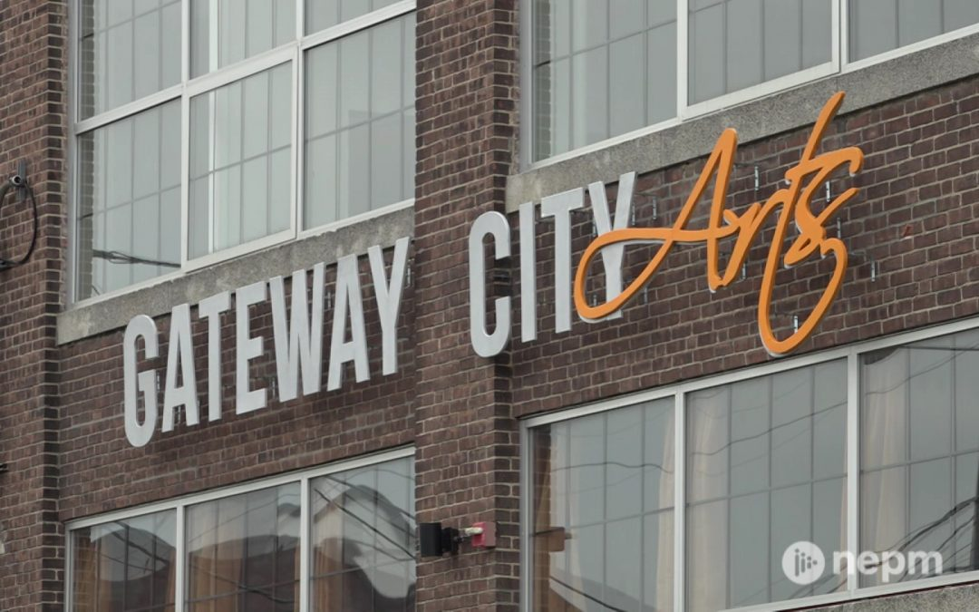 Gateway City Arts Saved from Closure