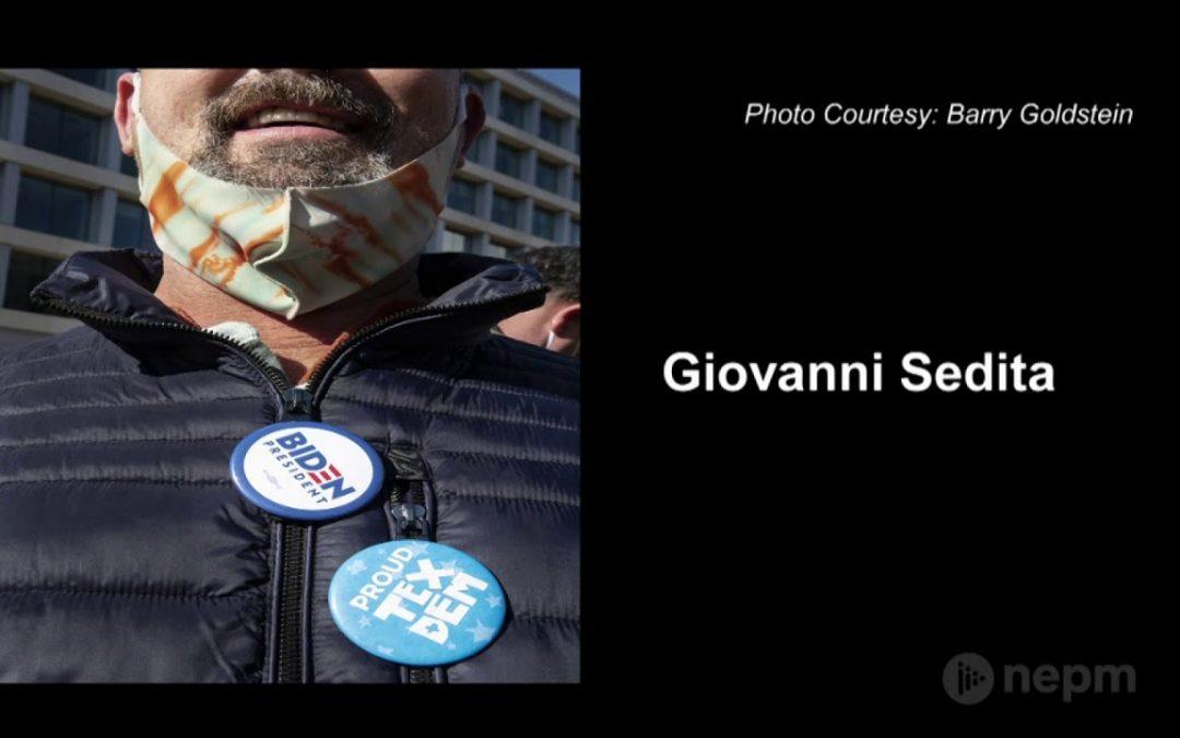 Giovanni Sedita