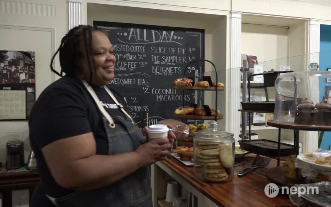 Granny's Baking Table Brings Scratch Baking to Downtown