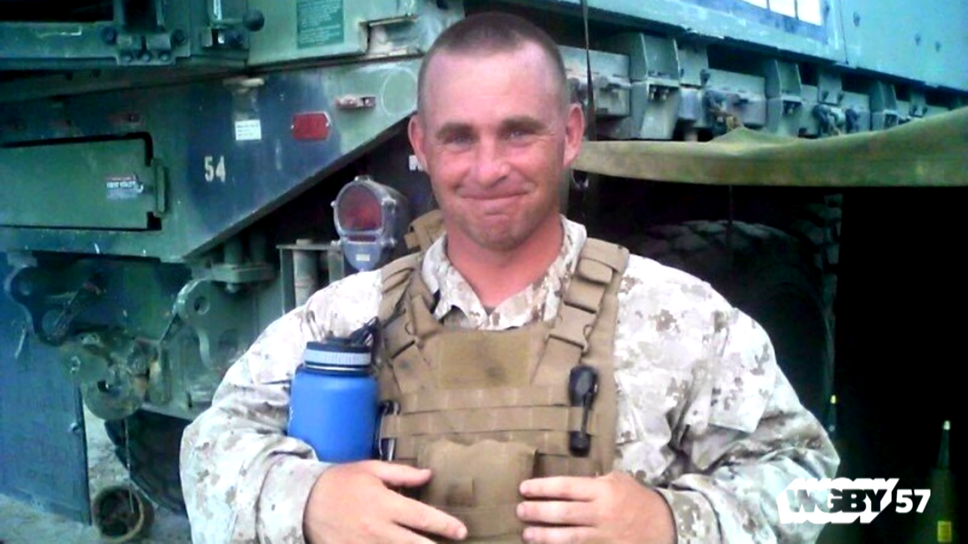 Springfield-native Marine Gunnery Sgt. Thomas J. Sullivan was a victim of the 2015 domestic terrorist attach in Chattanooga, TN. To honor his memory, Sullivan's family is working with Habitat for Humanity to build Tommy's House, a home in Springfield, MA that will be donated to a military family in need.