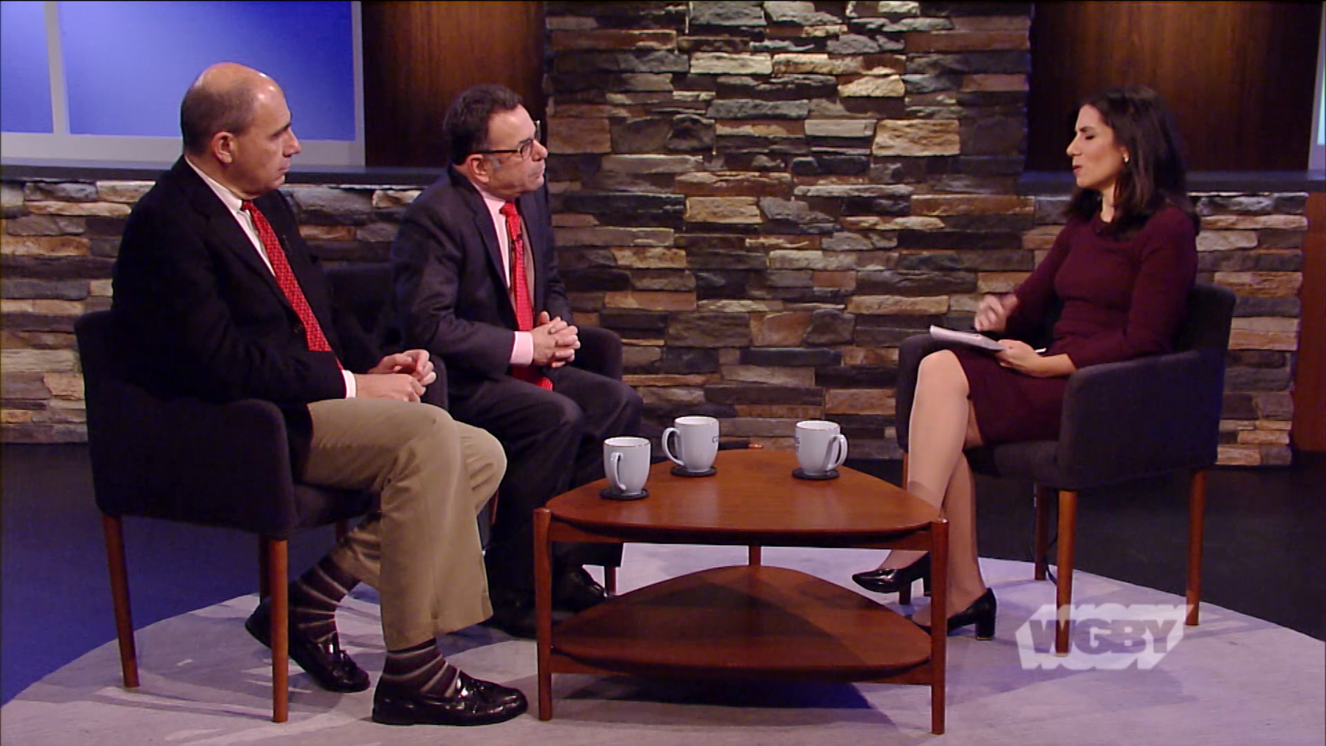 WATCH: Baystate Health's Dr. Aaron Kugelmass & Dr. Thomas Schwann speak about the latest procedures to help people with heart disease & how to prevent it.