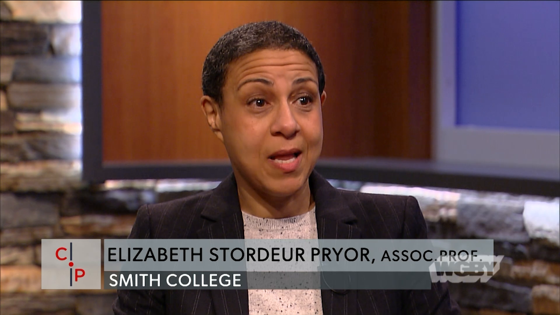 Smith College History Professor Elizabeth Stordeur Pryor discusses the history and modern day implications of blackface and minstrel performances.