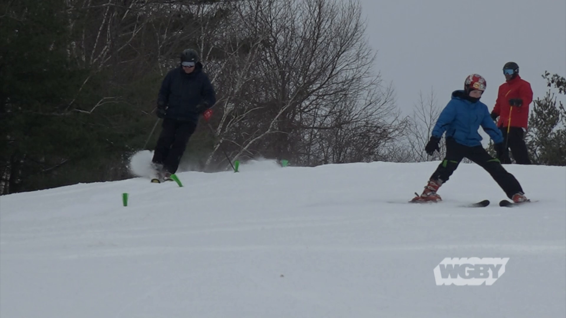 After being purchased by Butternut Ski Area & taking 2018 off for repairs, Blandford Ski Area officially re-opened for the 2019-2020 ski season last month.