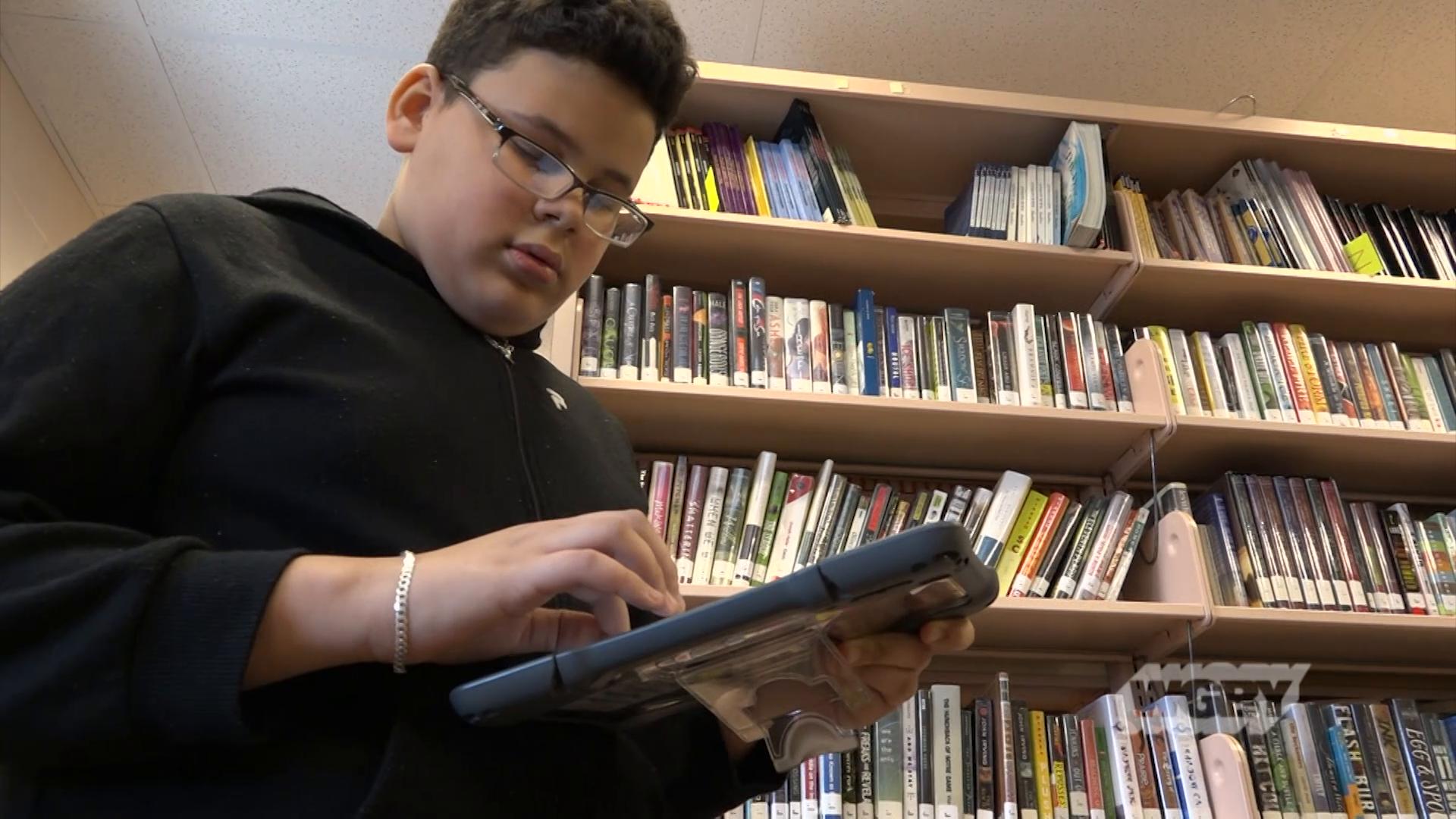 Holyoke STEM Academy Fosters Innovative Learning