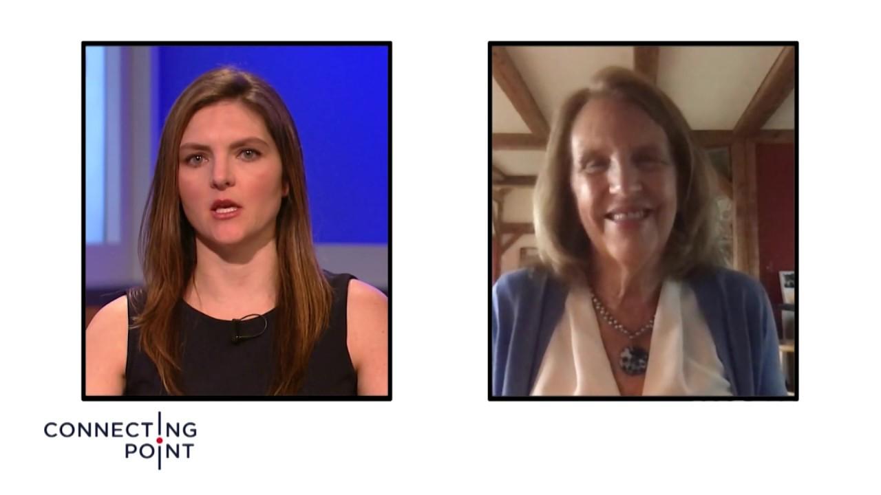 WATCH: UMass Amherst Professor of Practice Elizabeth Schmidt discusses how the coronavirus is impacting charitable giving.