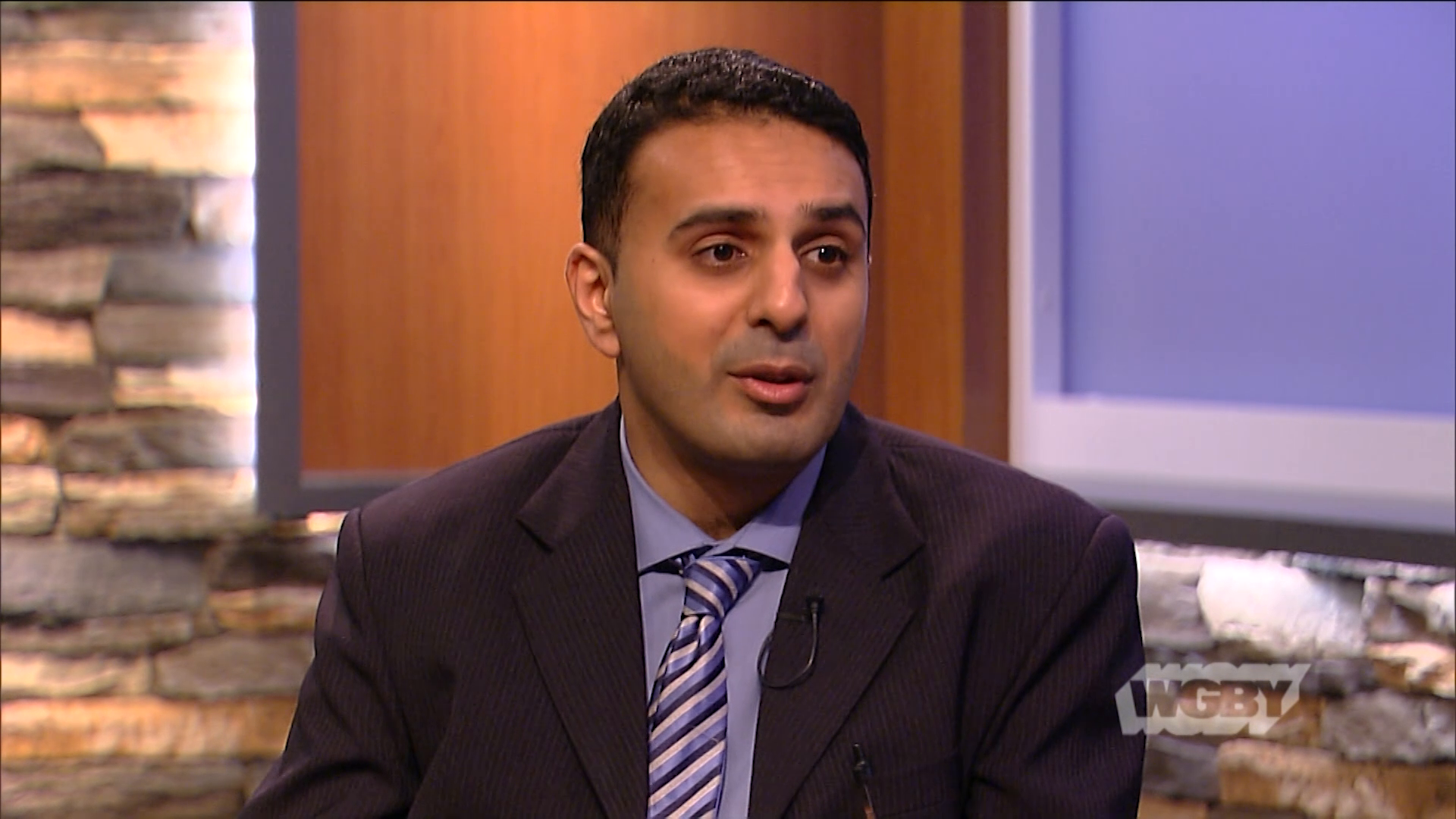 Holyoke Medical Center's Dr. Tuyyab Hasson discusses treatments and options for patients dealing with IBS and Celiac Disease.