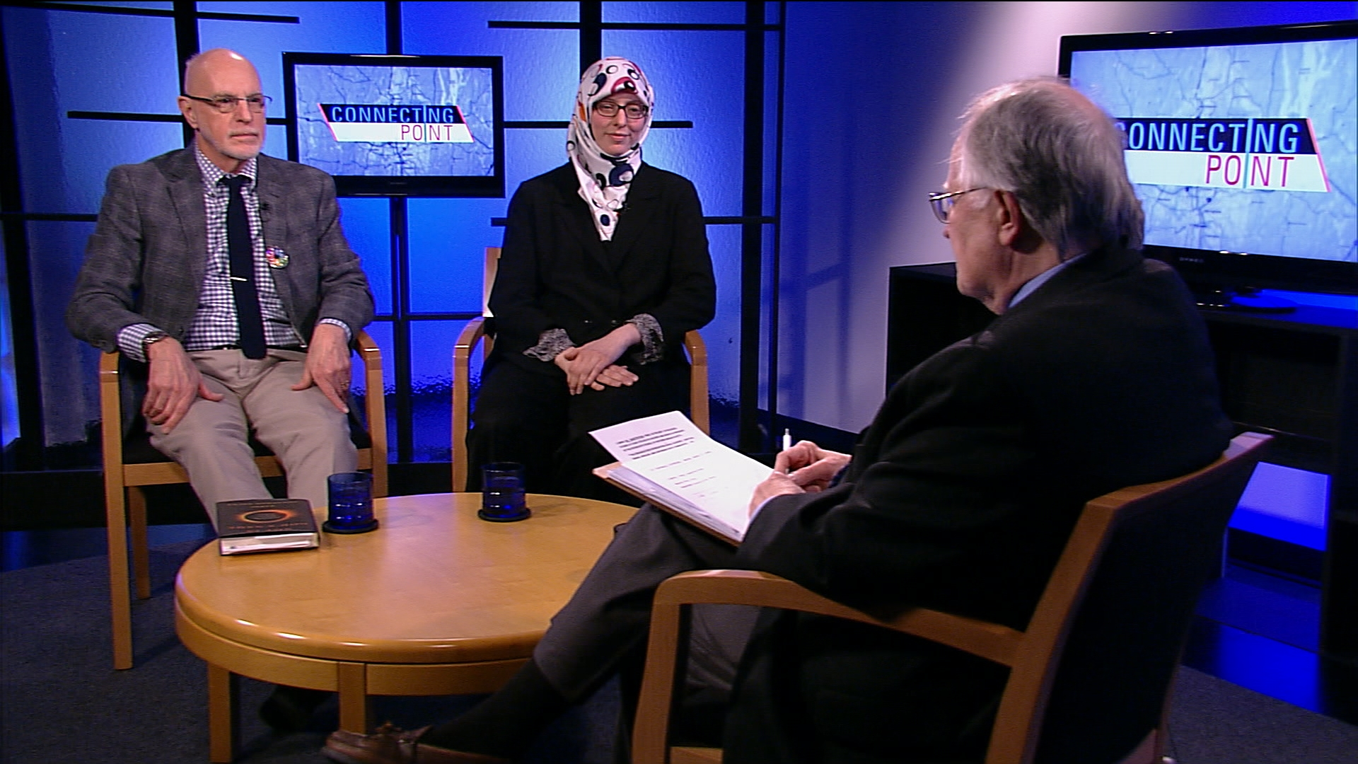 Learn about the efforts of Interfaith Council of Western Massachusetts to oppose anti-Semitism, Islamophobia, and attacks against the transgender community.