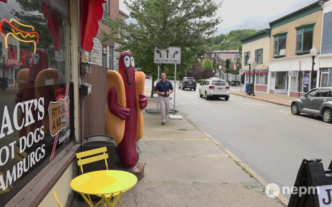 Jack's Hot Dog Stand: An Iconic North Adams Eatery