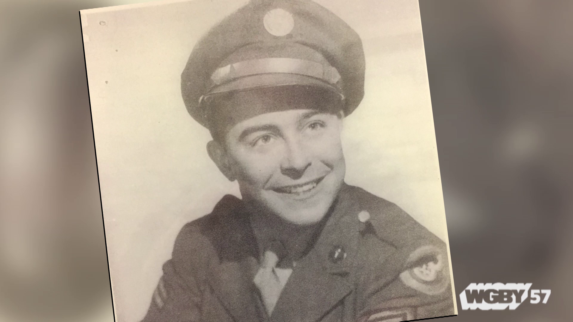 "In conjunction with the PBS film ""GI Jews,"" Connecting Point tells the story of a local Jewish American WWII Veteran. Longmeadow's Murray Steingart, who served in the U.S. Army Air Corps, saw his service as a way to protect his mother's family–who lived in Czechoslovakia–from Adolf Hitler & the German army."